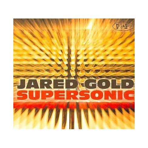 Gold - SupersonicSupersonic (CD) - image 1 of 1