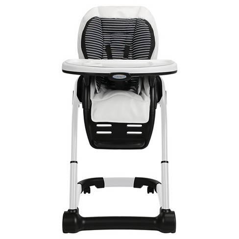 b939468d652ea Graco Blossom 6-in-1 Seating System Convertible High Chair - Studio   Target