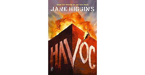 Havoc (Paperback) (Jane Higgins) - image 1 of 1
