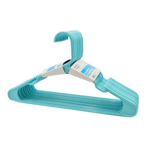 Image result for plastic hangers