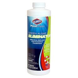 Clorox Algae Eliminate