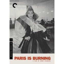 Paris Is Burning (DVD)