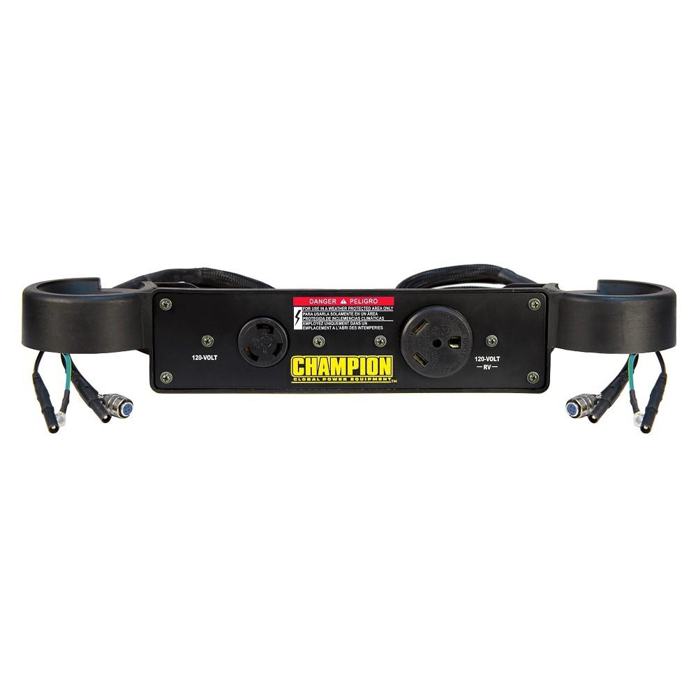 2000W Inverter Parallel Kit - Champion Power