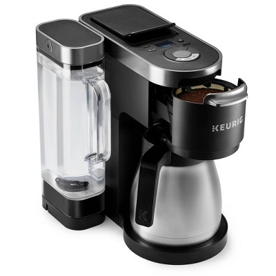 Keurig K-Duo Plus Single-Serve & Carafe Coffee Maker