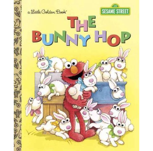 Bunny Hop (Hardcover) (Sarah Albee) - image 1 of 1