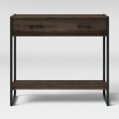 Paulo Console Table Brown - Project 62™
