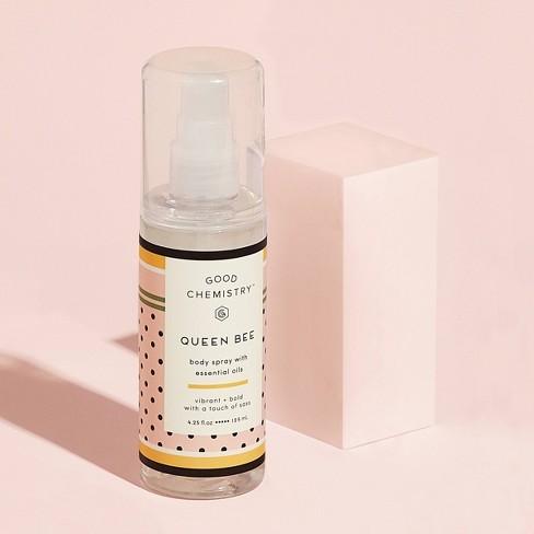 Queen Bee by Good Chemistry™ Body Mist Women's Body Spray - 4.25 fl oz. - image 1 of 2
