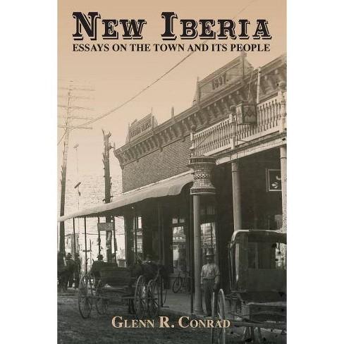 New Iberia - (Paperback) - image 1 of 1