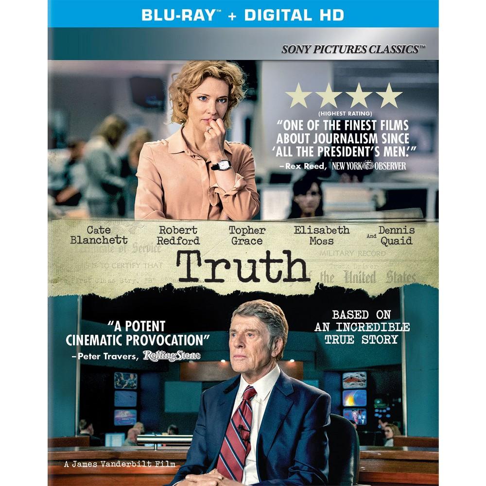 Truth (Blu-ray), Movies