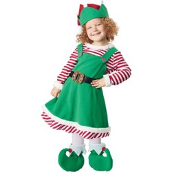 Toddler Elf Costume 18-24M - Wondershop™
