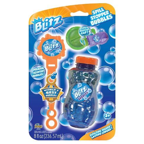 Blitz Blitz Bubble 3pcTarget Spill Bubble Spill 3pcTarget Stopper Stopper hdCQxtsr