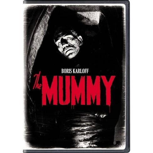 The Mummy (DVD) - image 1 of 1