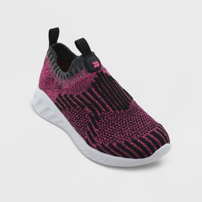 Kids' Arrow Recycled Knit Performance Apparel Sneakers - All in Motion™