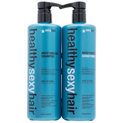 Sexy Hair Moisturizing Shampoo and Conditioner Duo Pack - 50 fl oz - image 1 of 3