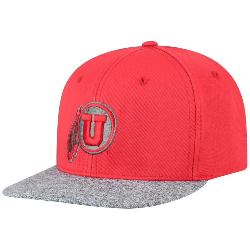 Baseball Hats NCAA Utah Utes, Blue