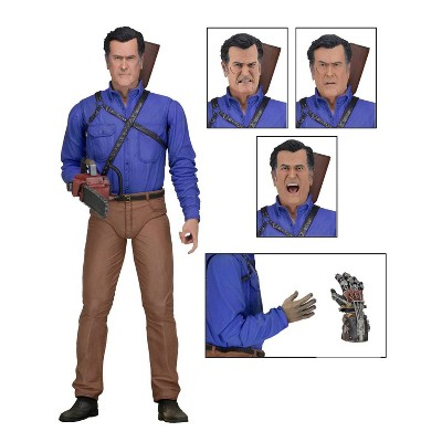 "Ash vs. Evil Dead Ultimate Ash 7"" Action Figure"