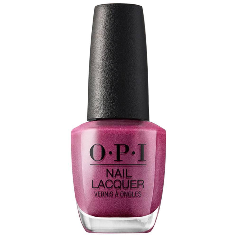 Image of O.P.I Nail Lacquer - A Rose at Dawn - 0.5 fl oz, A Pink at Dawn