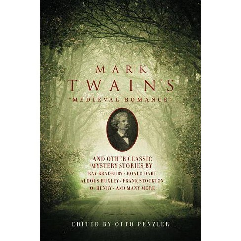 Mark Twain's Medieval Romance - (Hardcover) - image 1 of 1