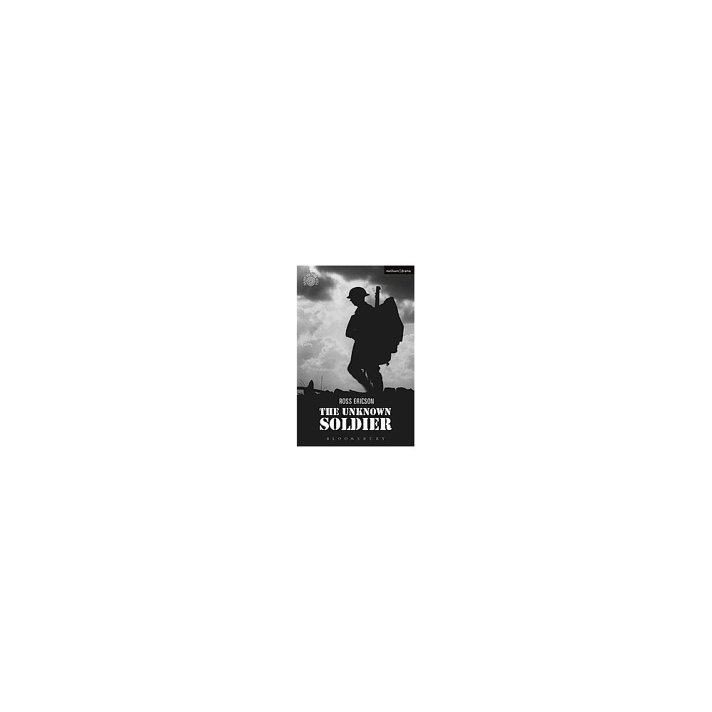 Unknown Soldier (Paperback) (Ross Ericson)