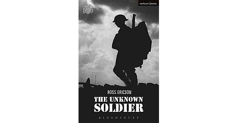 Unknown Soldier (Paperback) (Ross Ericson) - image 1 of 1