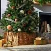 Large Set of Velvet Ornaments - Threshold™ designed with Studio McGee - image 2 of 4