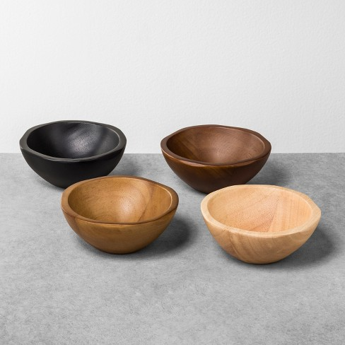 Salad Bowls Set of 4 - Hearth & Hand™ with Magnolia - image 1 of 3