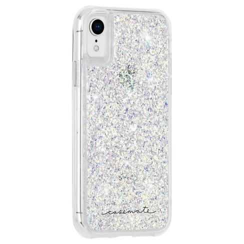 brand new 8557e 29e31 Case-Mate Apple iPhone XR Twinkle Case - Stardust