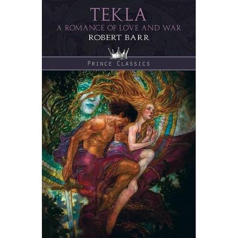 Tekla - by  Robert Barr (Paperback) - image 1 of 1