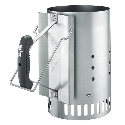 Weber® Rapidfire® Chimney Starter