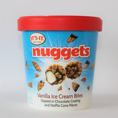 It's It Nuggets - 8oz