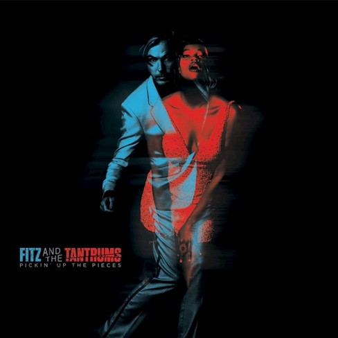 Fitz & the tantrums - Pickin up the pieces (Vinyl) - image 1 of 1