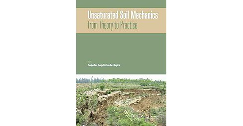 Unsaturated Soil Mechanics : From Theory to Practice - Proceedings of the 6th Asia-Pacific Conference on - image 1 of 1