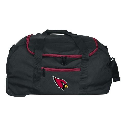 NFL Arizona Cardinals Travel Duffel Bag - image 1 of 3