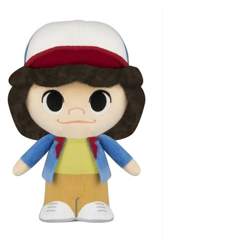 FUNKO SUPERCUTE PLUSHIES STRANGER THINGS Mike
