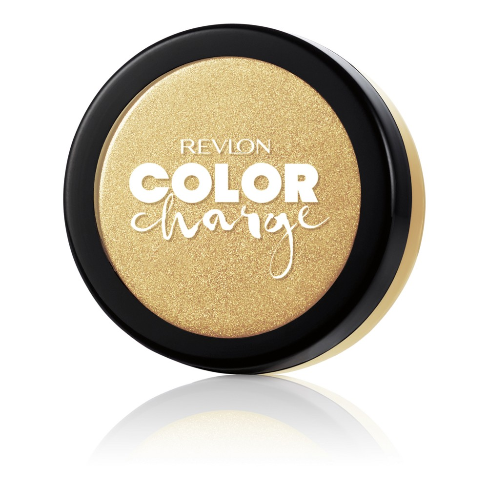 Revlon Eyeshadow Loose Pigment 102 Gold Dust - .035oz
