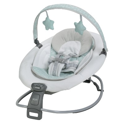 Graco Duet Rocker - Winfield