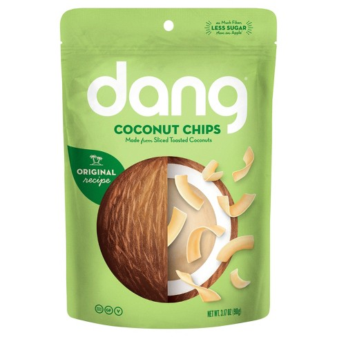 Dang Toasted Coconut Chips - 3.17oz - image 1 of 1
