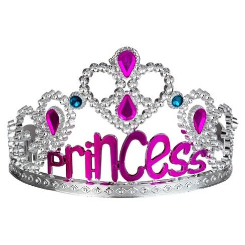 Birthday Tiara Pink -  Expressions - image 1 of 2