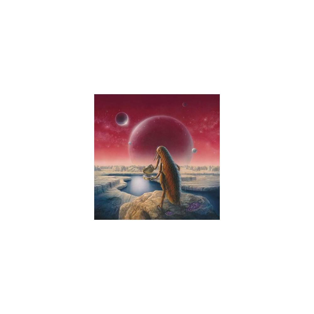 Claypool Lennon Deli - South Of Reality (Vinyl)