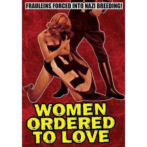 Women Ordered to Love (DVD) - image 1 of 1