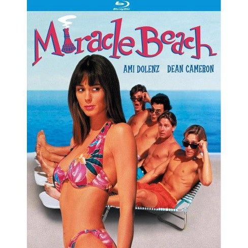 Miracle Beach (Blu-ray) - image 1 of 1