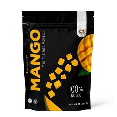 Nature Prime Mango Frozen Fruit -16oz