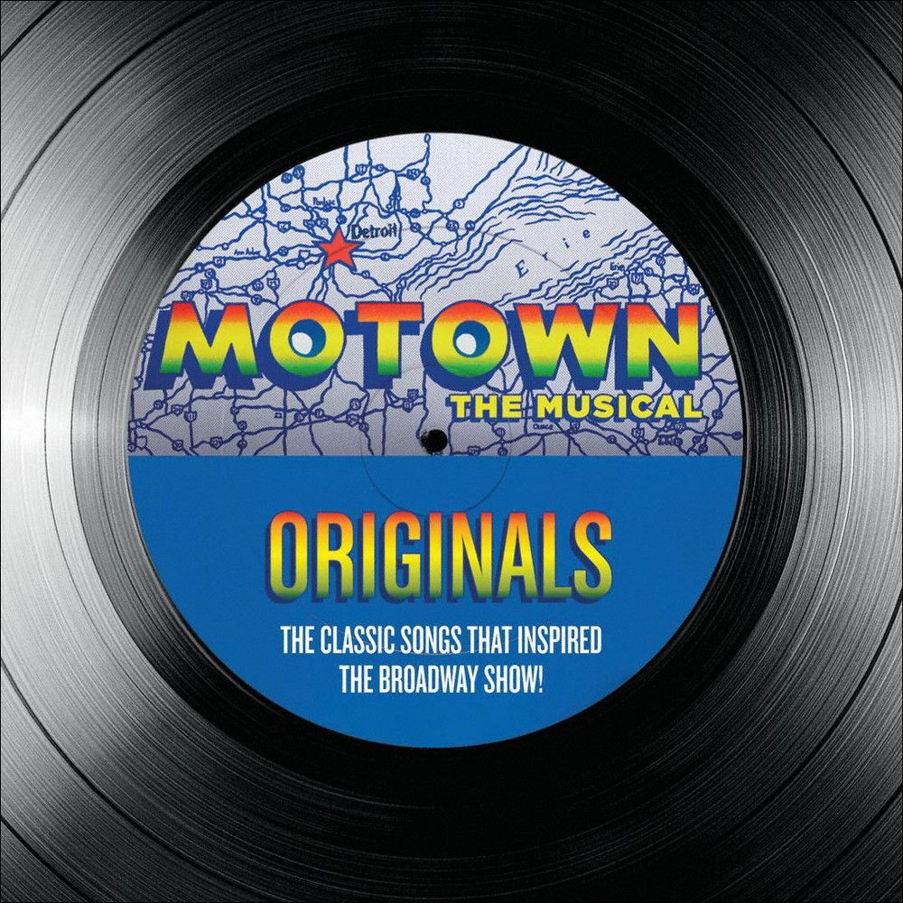 Various - Motown:Musical Originals (Ocr) (CD)