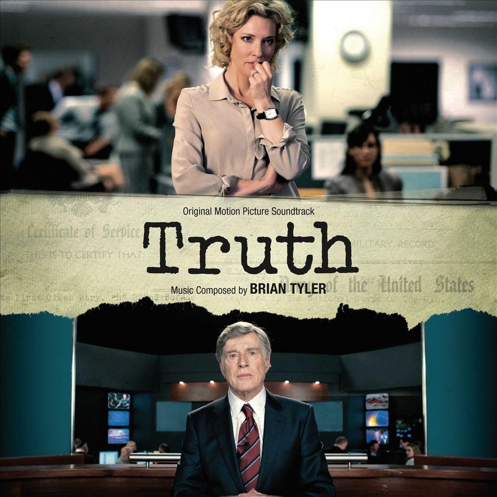 Brian Tyler - Truth (Osc) (CD)