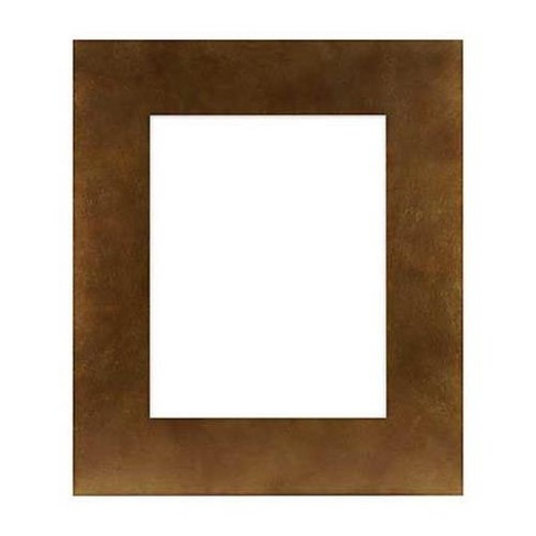 Framatic Aria Wood Frame for 11x14  Photograph, 3.625  Profile, Bronze - image 1 of 1