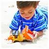 Educational Insights Rocko the Styracosaurus Dump Truck - image 3 of 4