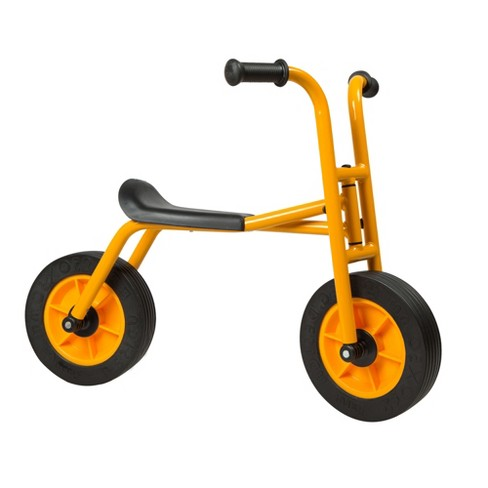 ECR4Kids My First Balance Bike, RABO powered by ECR4Kids, Beginner Walking Bicycle for Kids (Yellow/Black) - image 1 of 4