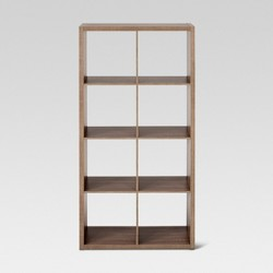 8-Cube Organizer Shelf  - Threshold™
