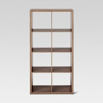 Charmant 8 Cube Organizer Shelf   Threshold™