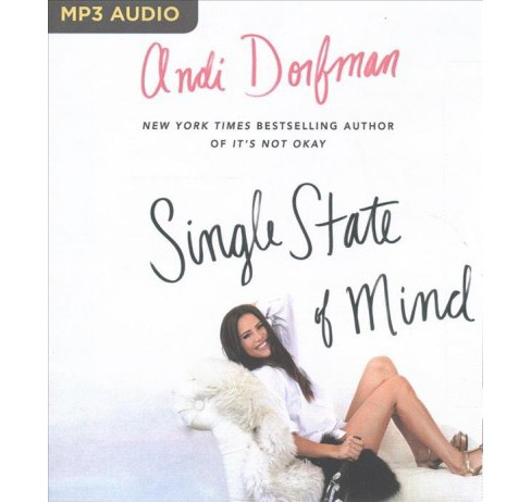 Single State of Mind -  by Andi Dorfman (MP3-CD) - image 1 of 1